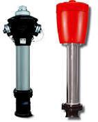 - هیدرانت ها (Hydrants)