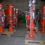 Deluge valve assembly2