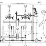 Dry chemical system2