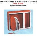 Fire hore reel in cabinet2