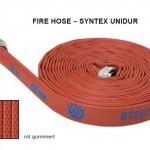 Fire hose Syntex