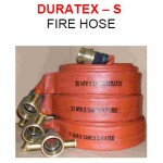 Fire hoseduratex