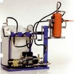 Hydraulic testing Unit Special Tools