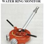 Water ring monitor
