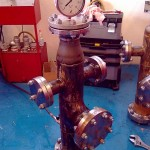 hydrant test