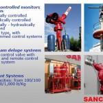 remote control systems